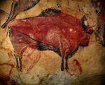 Bisonte de Altamira