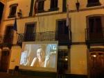 Cine en el Ayuntamiento de Muros de Nalón