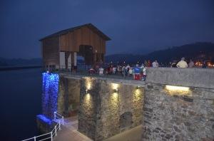 Noches de cine en el cargadero de San Esteban
