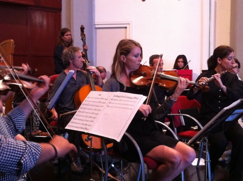 Orquesta Céltica Asturiana OCA